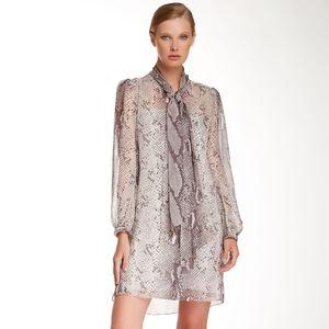 Diane Von Furstenberg Jezebel Dress